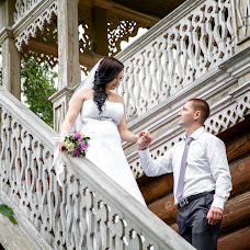 Wedding photographer Andrey Stepanov (StepanovAndrey). Photo of 20.02.2015