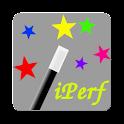 Magic iPerf including iPerf3 icon