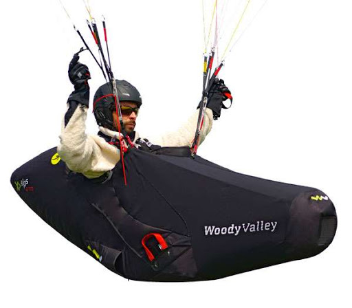 Woody Valley X Alps GTO
