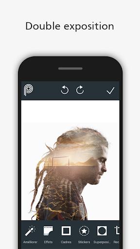 Pick Photo Editor Studio Pro 3.3 screenshots 2