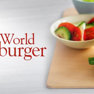 Ultimate Slimming World Burger Recipe