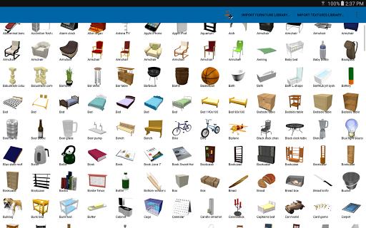 Renovations 3D 2.25 screenshots 10