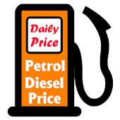 Petrol Diesel Price Daily Updated All India