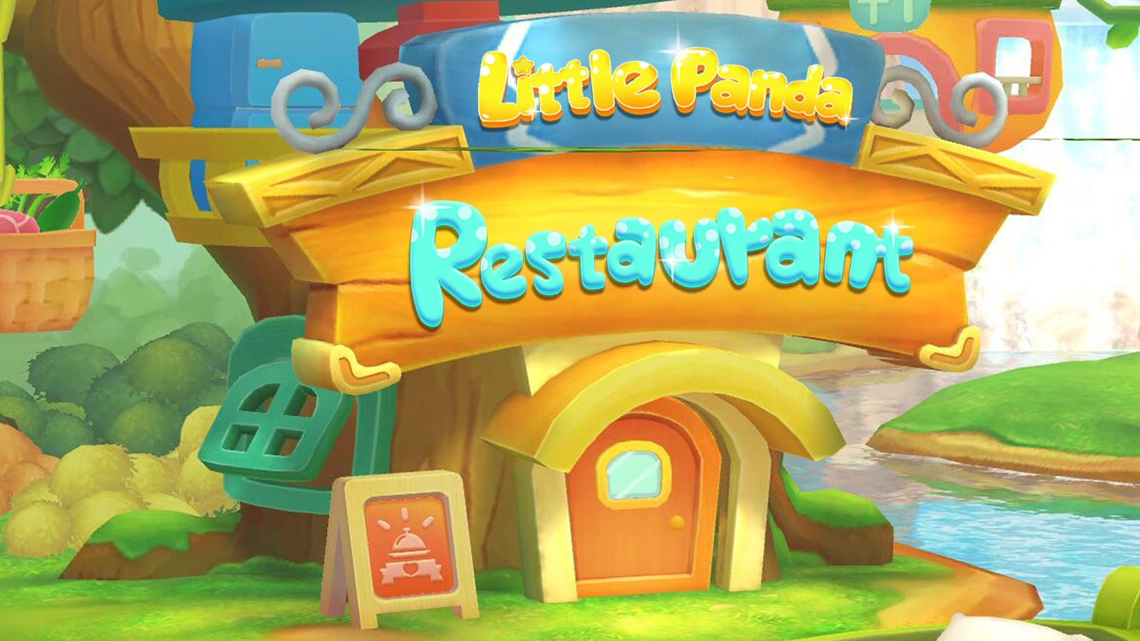 Little Panda's Restaurant- screenshot