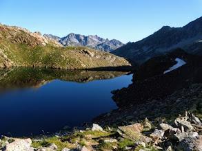 Photo: Lac d'Arratille.