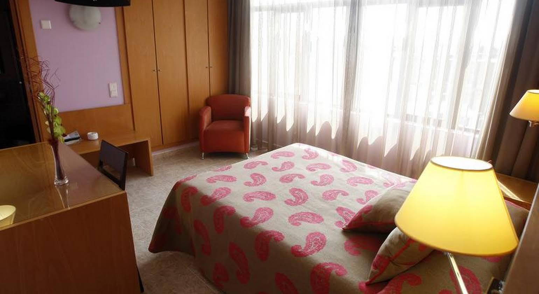 Hotel El Águila