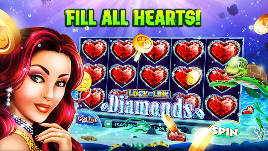 Gold Fish Casino Slots – Free Online Slot Machines Apk Download For Android and iPhone 8