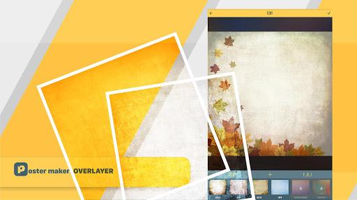 Poster Maker & Poster Designer 2.4.5 screenshots 7