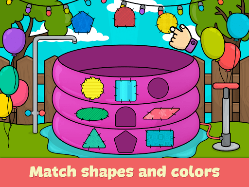 Baby games for 2 to 4 year olds 1.84 screenshots 9