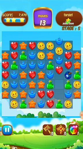 Jewel Academy 1.2 screenshots 5
