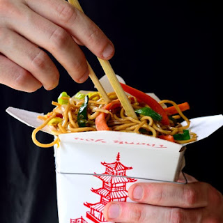 Chow Mein Sauce Chinese Recipes