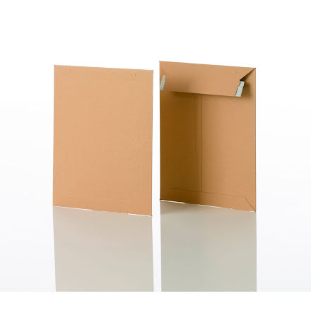 Briefbox Brun 285x365mm nr6 TKR 100st