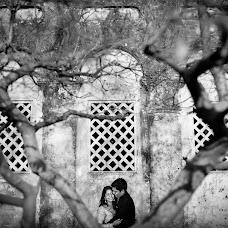 Wedding photographer Manish Patel (THETAJSTUDIO). Photo of 17.04.2018