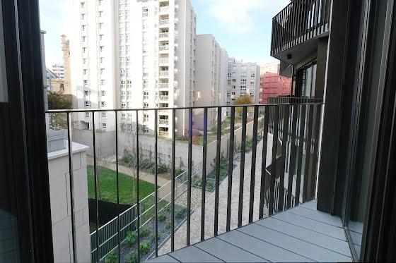 Location appartement 3 pièces 77,1 m2