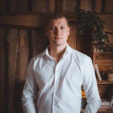 Wedding photographer Aleksey Mikhaylov (Alexey2013). Photo of 18.11.2015