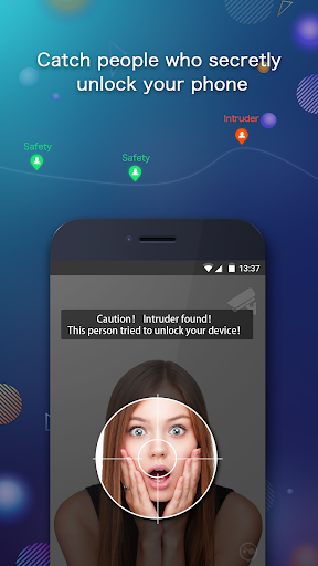 PIN Genie Locker-Screen Lock & Applock Screenshot