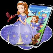 Princess Castle Theme