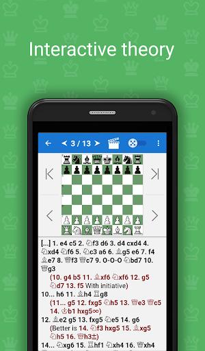 Bobby Fischer - Chess Champion  screenshots 4