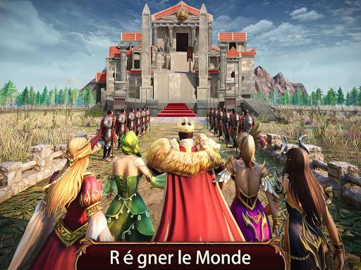 Ultimate Glory - War of Kings  captures d'u00e9cran 1