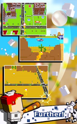Boom Baseball screenshot 4