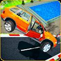 X5: Crazy Car Crash Game Beam Engine Damage icon