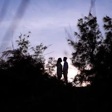 Nhiếp ảnh gia ảnh cưới Trung Nguyen viet (nhimjpstudio). Ảnh của 03.06.2017