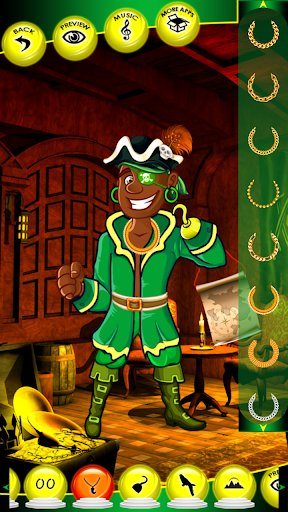 Pirate Dress Up Games android2mod screenshots 4