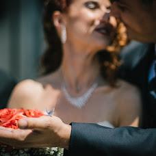 Wedding photographer Manuel Badalocchi (badalocchi). Photo of 27.06.2018