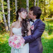 Wedding photographer Svetlana Shalaeva (Fireflyphoto). Photo of 25.03.2016