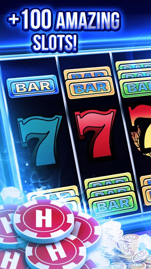 Slots Huuuge Casino Free Slot Machines Games Android Apps On - 10 coolest casinos world 2