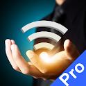 WiFi Analyzer Pro icon