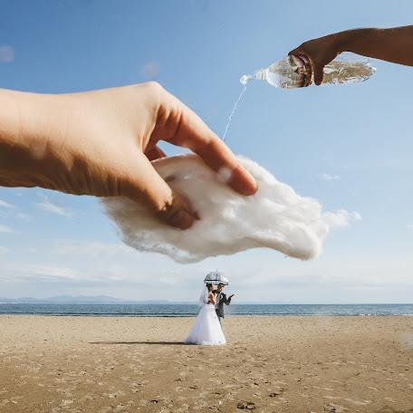 Wedding photographer Olga Oborskaya (oborskayaolga). Photo of 11.10.2015