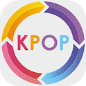 Kpop music game icon