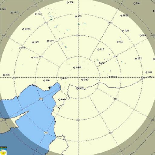 Gaziantep Yağmur Radarı