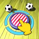 Coinball 3D icon