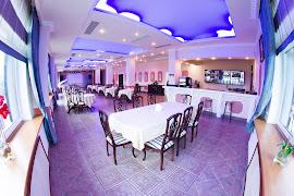 Ресторан Алая роза
