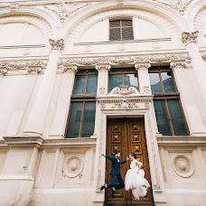 Wedding photographer Theo Manusaride (theomanusaride). Photo of 28.01.2018