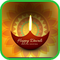 Happy Diwali Greetings icon
