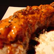 Red Dragon-Tuna Roll