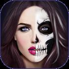 万圣节化妆 Halloween Makeup icon