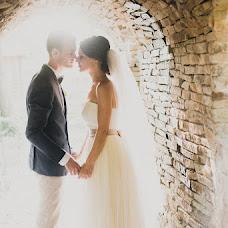 Wedding photographer Dmitriy Zvolskiy (zvolskiy). Photo of 11.10.2014