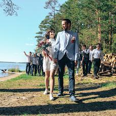 Wedding photographer Dmitriy Bachtub (Phantom1311). Photo of 05.07.2017