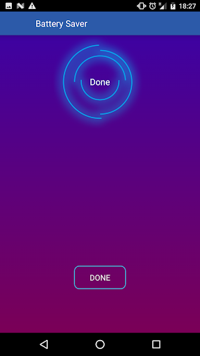 Battery Saver R500 screenshots 6