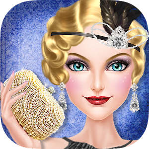 Vintage Fashion: Flapper Girls for PC and MAC