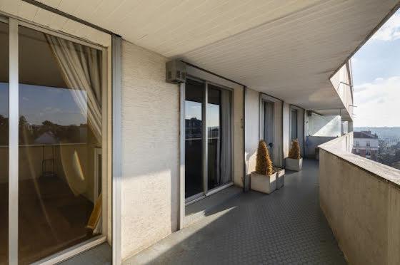 Vente appartement 5 pièces 118,57 m2