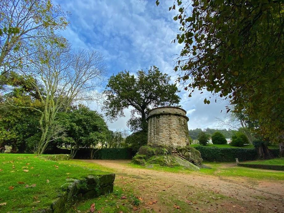 Foto Parque de Castrelos 10