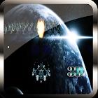 SPACE CONQUEROR 3D icon
