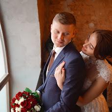 Wedding photographer Viktoriya Nikitaeva (nikitaeva). Photo of 14.08.2018