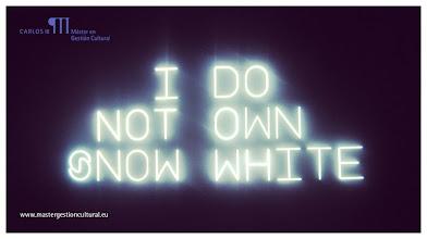 Photo: http://www.mastergestioncultural.eu
