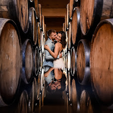 Fotógrafo de bodas David Hofman (hofmanfotografia). Foto del 22.08.2017